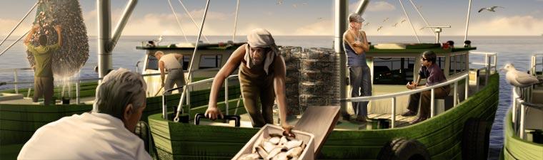 Establish a spy ring of belem fishermen 760x225 01