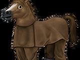 Pantomime Horse