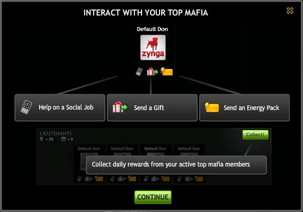 Top Mafia Interact