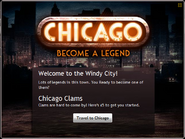 Welcome Chicago