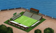 Stadium stage2 bg2