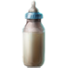 Standard 75x75 collect item milkbottle 01