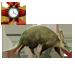 Item aardvark 01