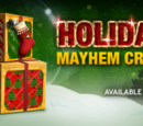 Holiday Mayhem Crate