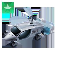Huge item hopchopper emerald 01