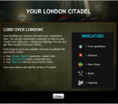 London Citadel
