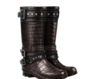 Scaled Boots