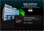MobHospitalLevel7