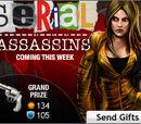 Serial Assassins Event