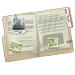 Standard 75x75 collect mystery casefiles 01