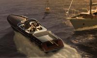 Evade the US Coast Guard
