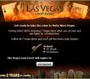 Las Vegas Loot Event