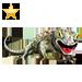 Item gecko gold 01