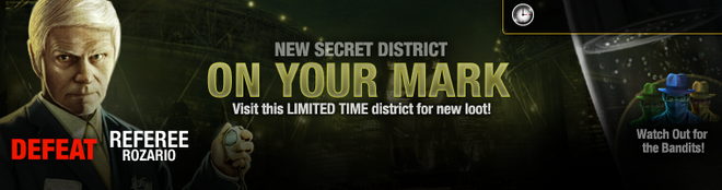 SecretDistrict-16-OnYourMark v2 lootBandit