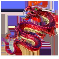 Huge item dragon 01