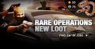 Operations new promo goof