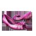 Standard 75x75 collect kitten heels
