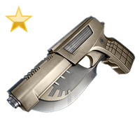 Huge item bladeblaster gold 01