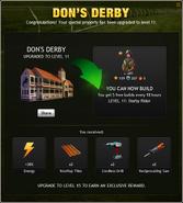 DonsDerbyLevel11