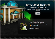 BotanicalGardenLevel8