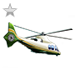 Item RosaLuxuryHelicopter silver 01