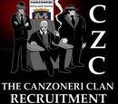Clans/The Canzoneri Sicilian Mafia