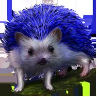 Huge item bluehedgehog 01