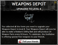 Weapons Depot 8