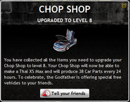 Chop Shop 8
