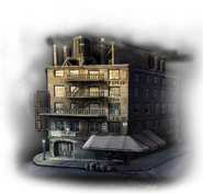 Distillery stage4