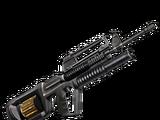 Ripper Assault Rifle