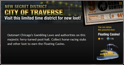 City of Traverse