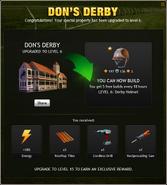 DonsDerbyLevel6