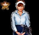 Italian Housekeeper