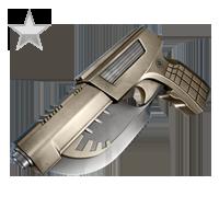Huge item bladeblaster silver 01