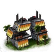 Refinery stage3