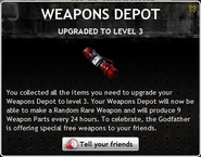Weapons Depot 3