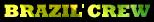 Brazil Crew logo