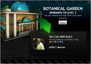 BotanicalGarden lvl 7