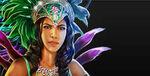 Esmeralda De Maxixe