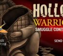 Hollow Warriors Event