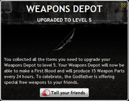 Weapons Depot 5