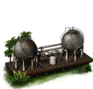 Refinery stage1
