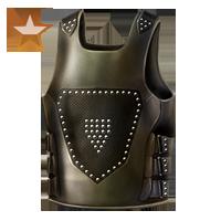 Huge item rivetleather bronze 01
