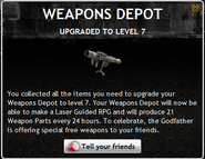 Weapons Depot 7