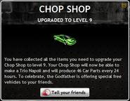 Chop Shop 9