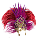 Standard 75x75 collect head dresses purpleplume 01