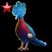 Item crownedpigeon ruby 01
