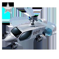 Huge item hopchopper silver 01