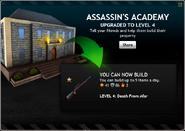 Assassin'sAcademyLevel4